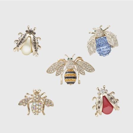 Mini Bug Clip Set