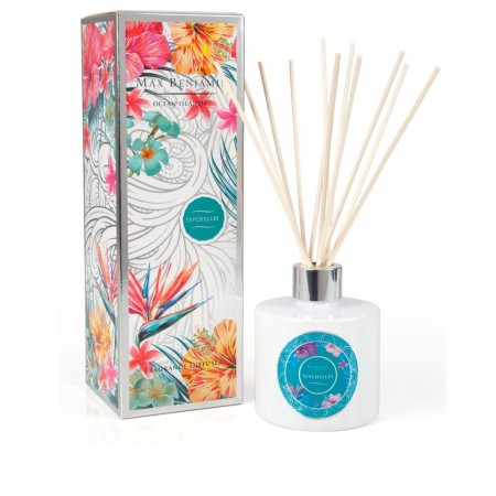 Ocean Islands Seychelles Diffuser