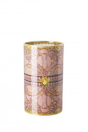 Versace Scala del Palazzo Rosa - Vase 30cm