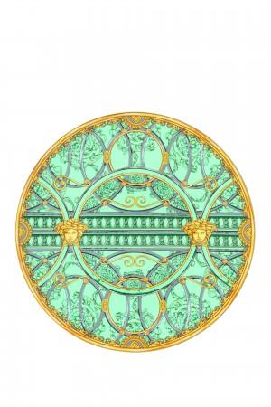 Scala Palazzo Verde Service plate 33 cm