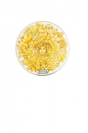 Medusa Rhapsody Plate 17 cm
