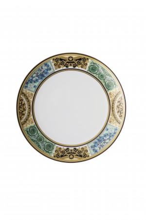 Versace Baroque Mosaic Plate 21cm