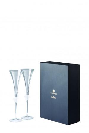 Medusa Lumiere Gb 2 champagne flute