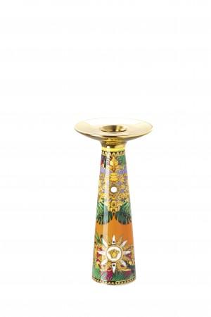 Versace Jungle Animalier Vase/Candleholder 20