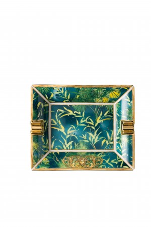 VERSACE Jungle ASHTRAY 16 CM