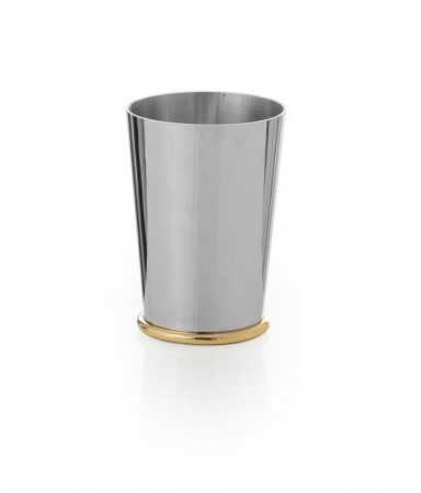 Calla Lily Metal Cup