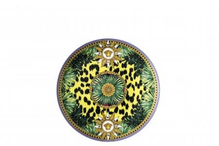 Versace Jungle Animal.Wild Plate 17 cm