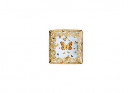 Ikarus Le jardin de Versace Bowl 12 cm square flat