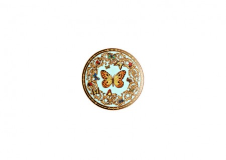Ikarus Le jardin de Versace plate 10 cm