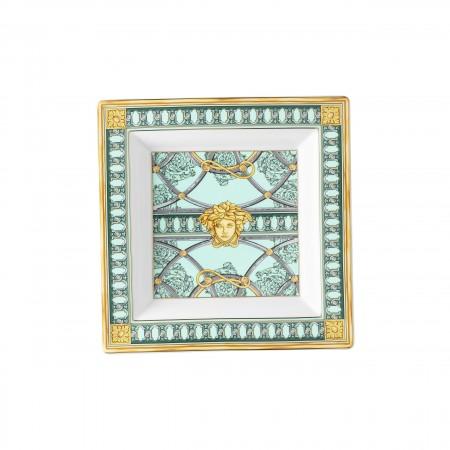 Versace Scala del Palazzo Verde - Dish 22cm