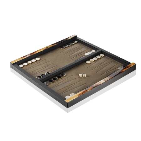 Backgammon Arca