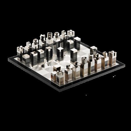 Chessboard Arca