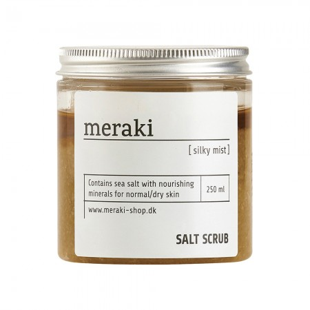 Salt Scrub Silky Mist