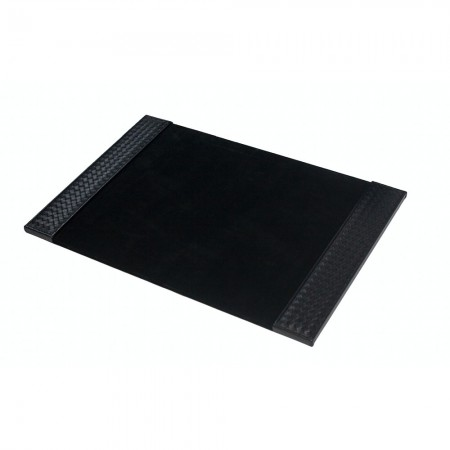 Portofino desk pad black