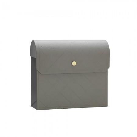 Mailbox Grey