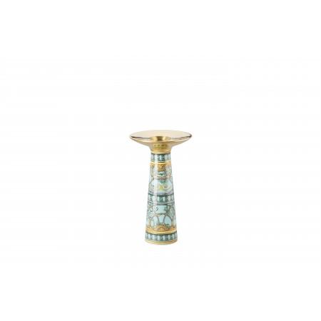 Versace Scala del Palazzo Verde - Vase/Candleholder 18cm