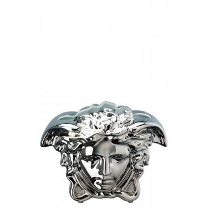Medusa Grnade silver 21 cm