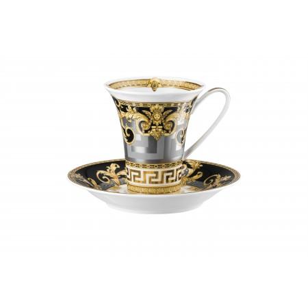 Versace Prestige Gala Cup & Saucer set 2 pcs.