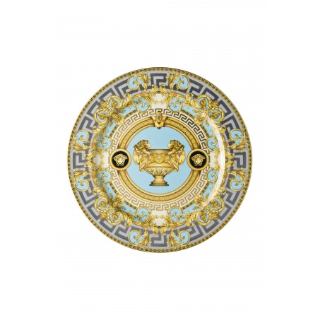 Versace Prestige Gala Le Bleu 2 Service Plate 30cm