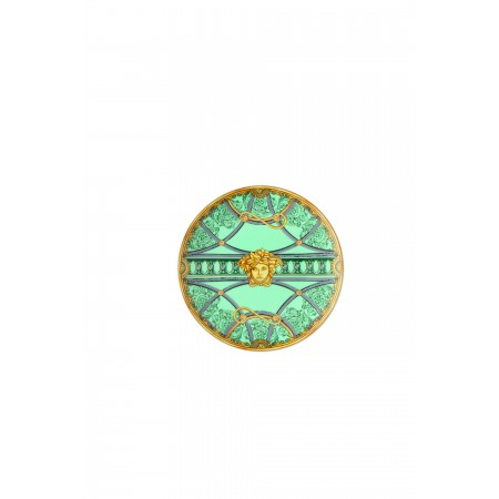 Scala Palazzo Verde Plate 17 cm