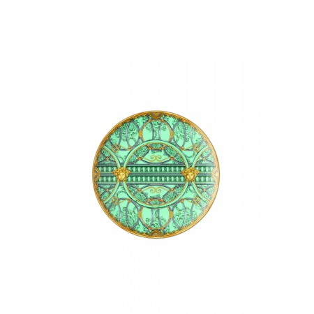 Scala Palazzo Verde Plate 21 cm