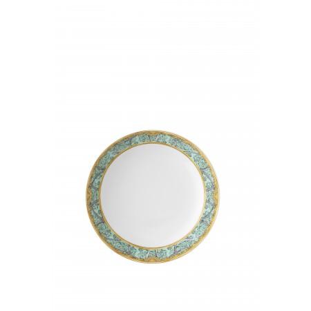 Versace Scala del Palazzo Verde - Plate Deep 22cm