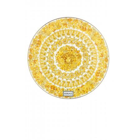 Medusa Rhapsody Service plate 33 cm