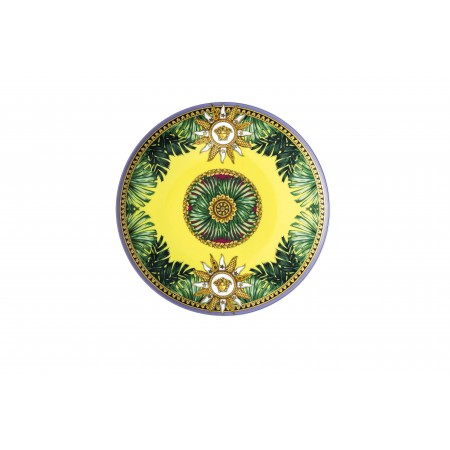 Versace Jungle Animalier Plate 17cm