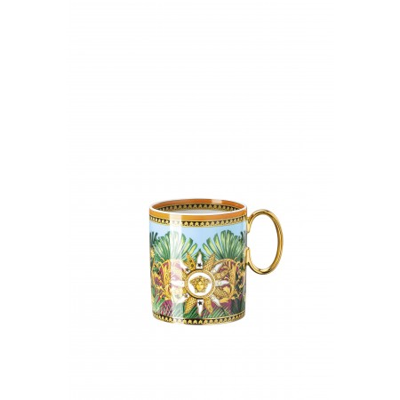 Versace Jungle Animalier Mug with Handle