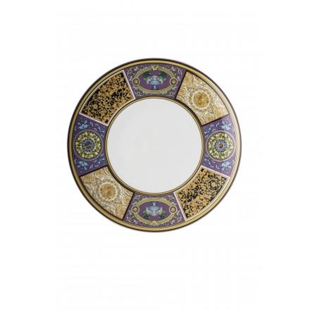 Versace Baroque Mosaic Plate 28cm