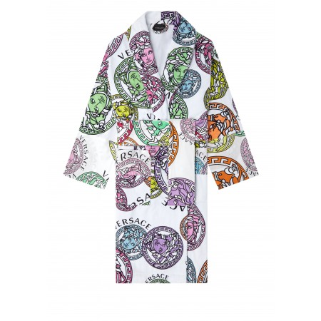 MEDUSA AMPLIFIED PRINT ROBE