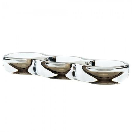 AVF Acrylic Tamarin Bowl Bronze