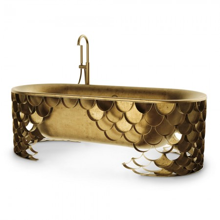 KOI Bathtub