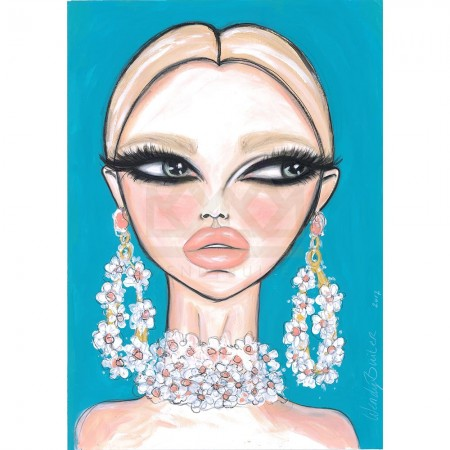 Daisy Jewelry
