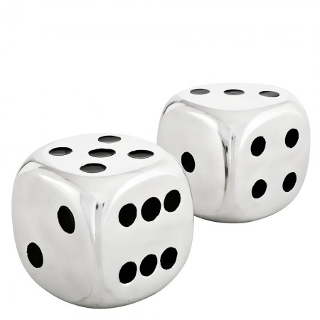 Dice set of 2