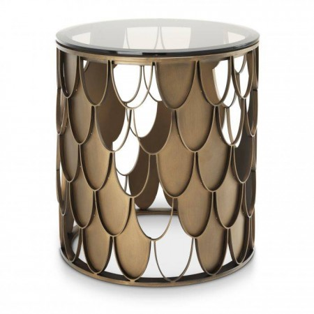 Side Table L'indiscret