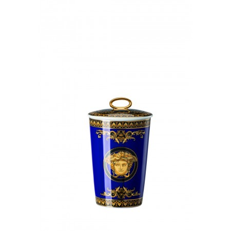 Versace Medusa blue Table light