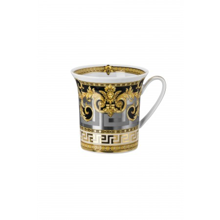 Versace Prestige Gala Mug with handle