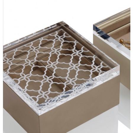 Sardinia jewellery box