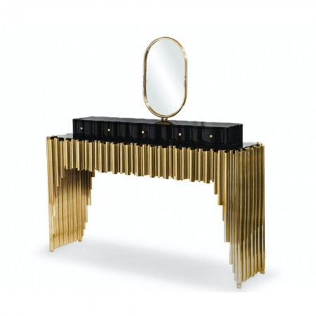 Symphony Dressing Table