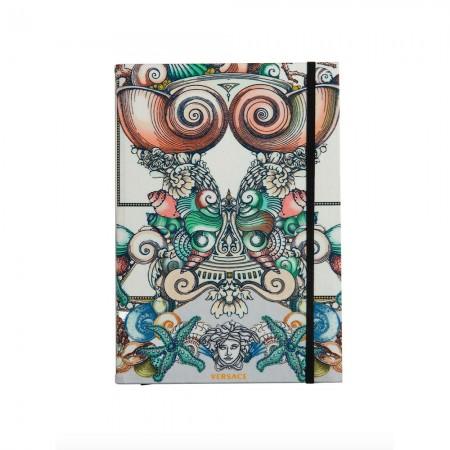 LES ETOILES DE LA MER Notebook