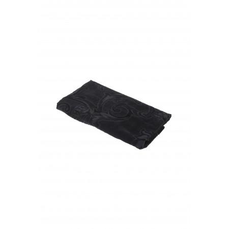 Medusa Classic Bath mat black